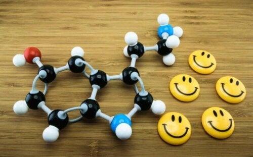 Fluoxetin øker serotonnivåene i kroppen