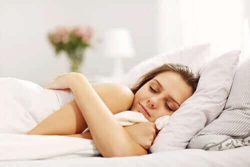 Lær om passende sovetider ifølge alder