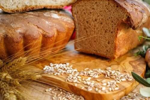 Finn ut om brød er fetende