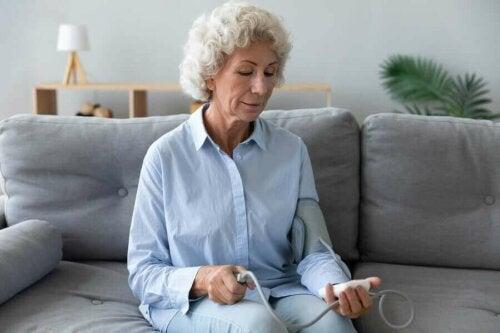 Råd for å beskytte den kardiovaskulære helsa di i COVID-19-krisa