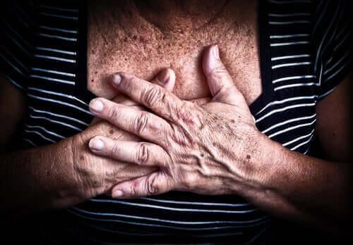 COVID-19-anbefalinger for pasienter med hjerte- og karsykdommer