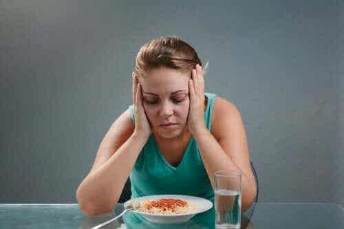 Avitaminose: mangelen på vitaminer