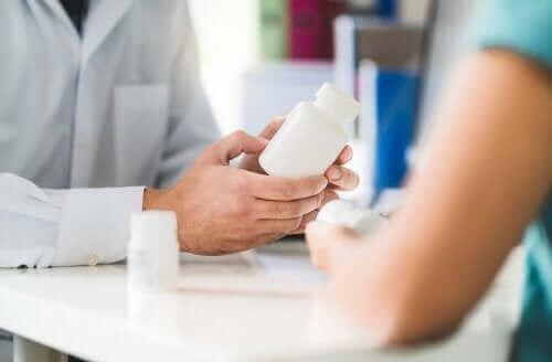 Metylfenidat: Hva er det og hva brukes det til?