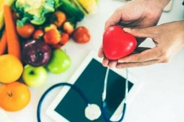 Mineraler i matvarer for kardiovaskulær helse