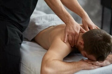 Terapeutisk massasje: Typer og fordeler