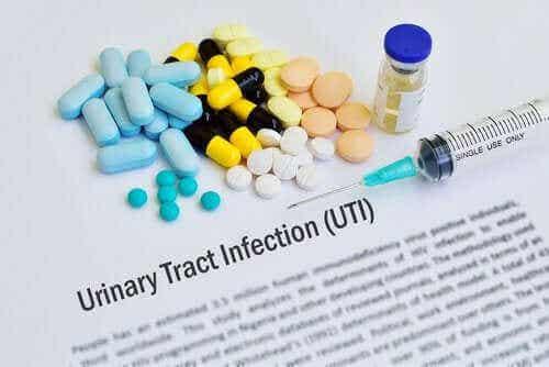 Antibiotika mot plagsomme urinveisinfeksjoner