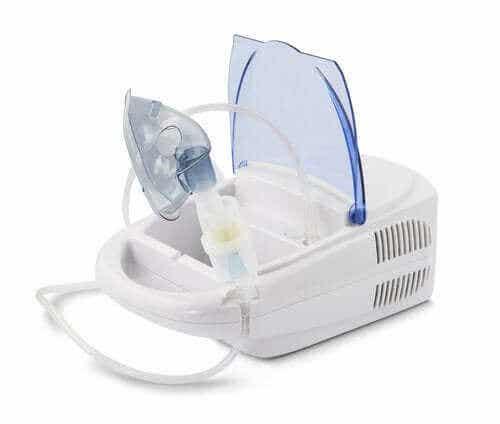 Hva vil det si å få behandling med aerosolterapi?