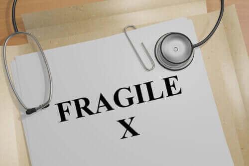 Fragilt X-syndrom: Symptomer og behandlinger