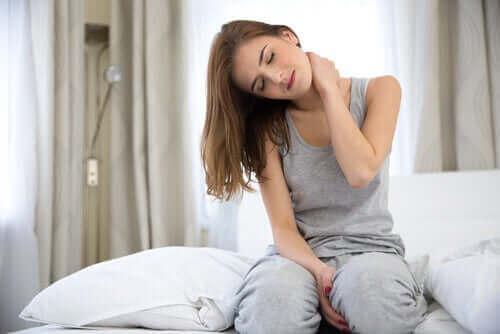 Fysiske smerter og angst