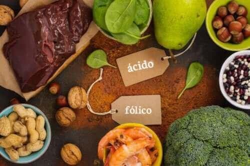 Folsyre og folat er begge viktige for kroppen, men for høye nivåer af folsyre kan føre til negative konsekvenser.