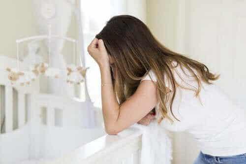 Tips for å håndtere fødselsdepresjon og stress