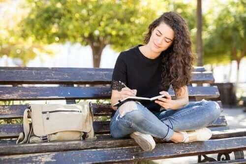 Fem mindfulness-øvelser for angst