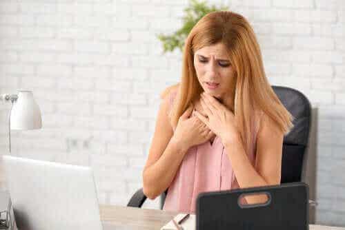 Tungpustethet: hovedårsakene og løsningene