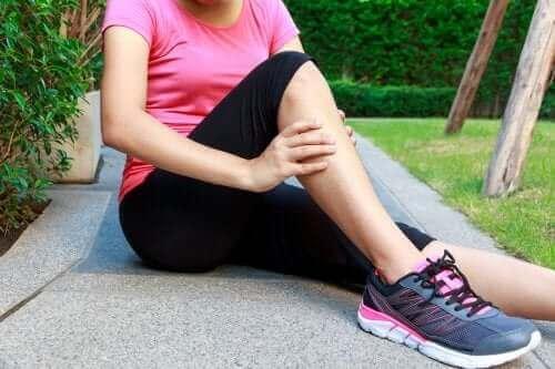 Alt du trenger å vite om stølhet i musklene