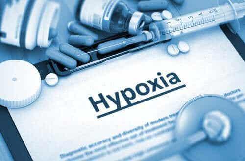 Cerebral hypoksi: Typer og årsaker