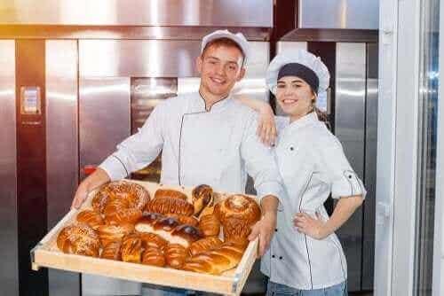 Hvorfor du bør unngå kommersielt brød