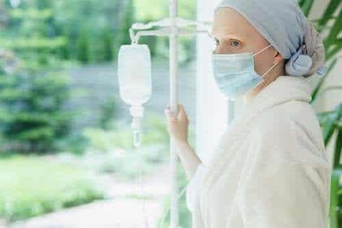 Opioidbehandling mot kreftsmerter