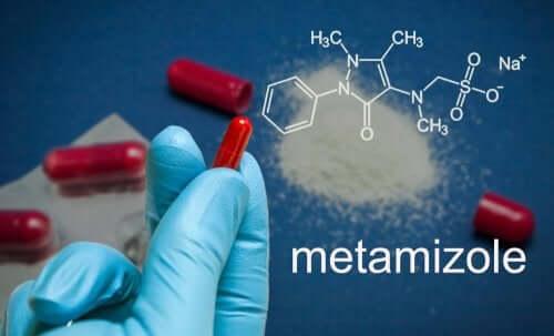 Bruksområder og bivirkninger av metamizol