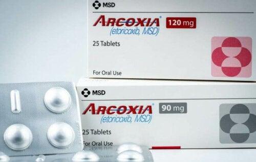 Etoricoxib: Et betennelsesdempende legemiddel