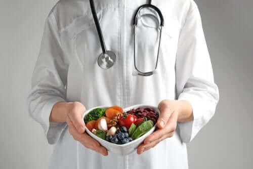 Myter om dietter som senker kolesterolet