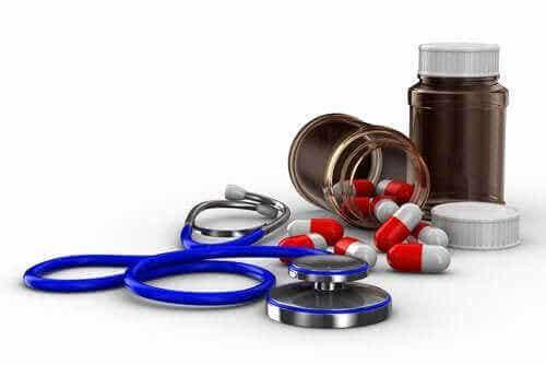 Bruk og bivirkninger av medisinen Verapamil