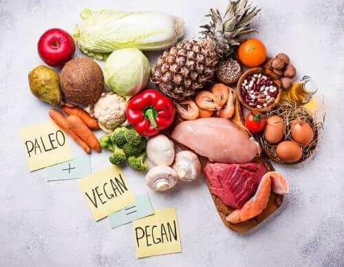Pegan-dietten og hva du burde vite før du prøver