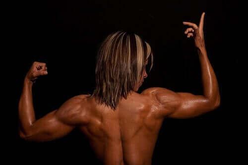 Ryggmusklenes anatomi er ikke kun for estetikken.