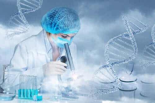 PCAWG-studien: Å oppdage tumorer før de dukker opp