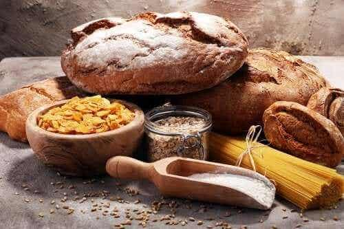 Seks triks for å redusere karbohydratinntaket ditt