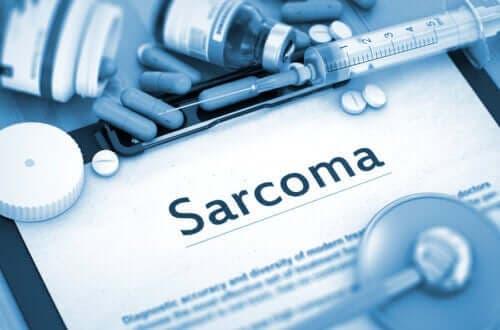 Sarkom: Kjennetegn og årsaker
