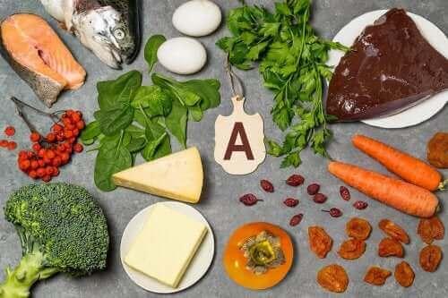 A-vitamin: Hva gjør det for deg, og hvordan fungerer det?