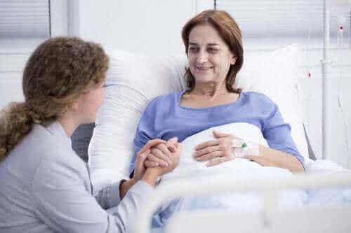 Alt du behøver å vite om lindrende behandling