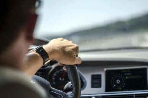 De mest brukte medikamentene som påvirker kjøringen