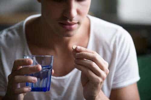 Det du bør vite om medikamentet olanzapin