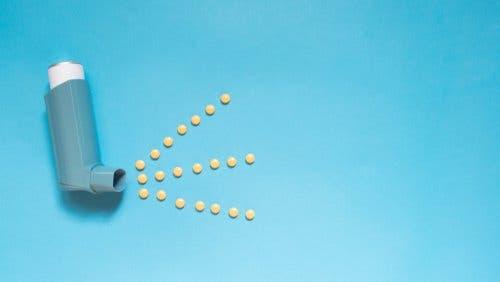 Egenskaper ved medikamentet ipratropiumbromid
