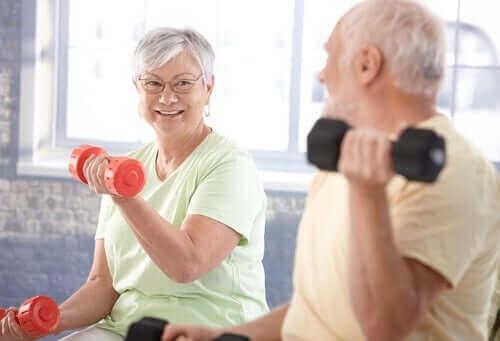 De eldres helse – alternativer og behov