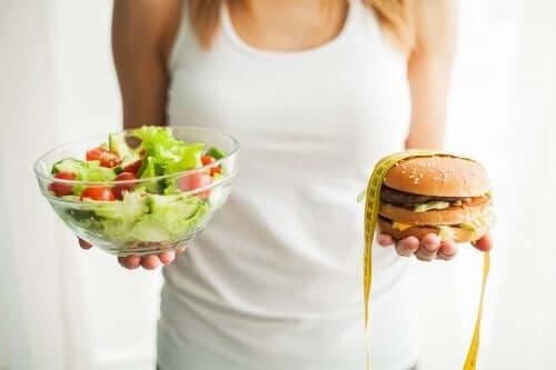 Det er like viktig å forebygge fedme som å behandle det.