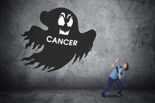 En overdreven frykt for kreft