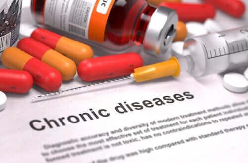 Kroniske sykdommer: Dette bør du vite