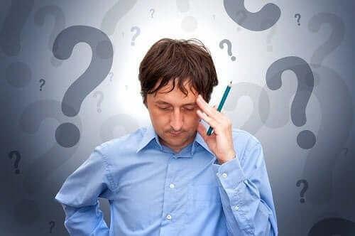 Hukommelsestap og glemsomhet: Er de vanlige?