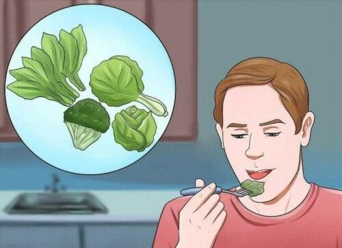 Symptomer på og naturlige behandlinger mot grå stær