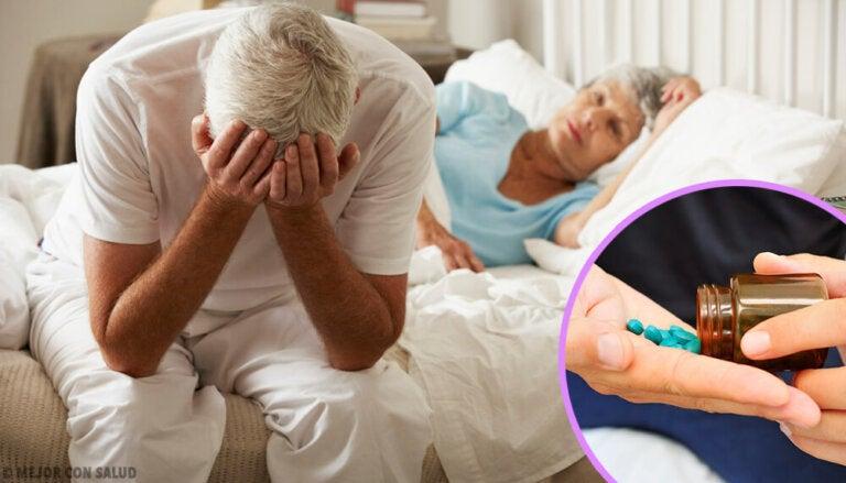 Erektil dysfunksjon: fra diagnose til behandling