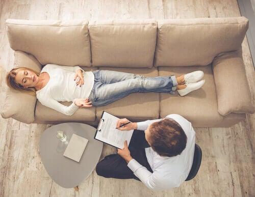 7 grunner til at du bør snakke med en psykolog