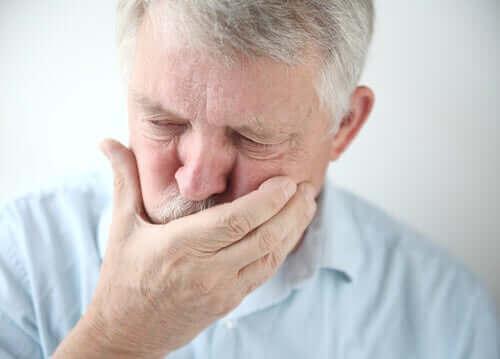 Forebygging av sykdomsfølelse og kvalme forbundet med cellegift