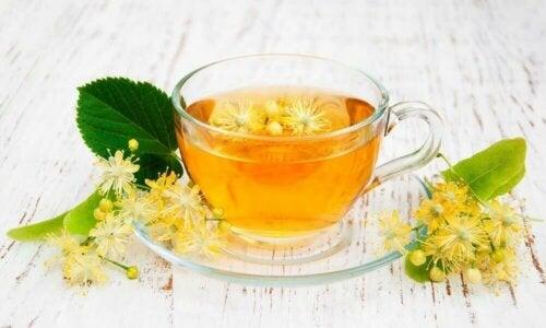 En naturlig te mot Restless Legs Syndrome