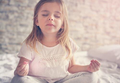 Lær å oppdage og kontrollere stress