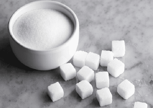 Om du spiser for mye sukker kan det gjøre så du føler deg sulten hele tiden