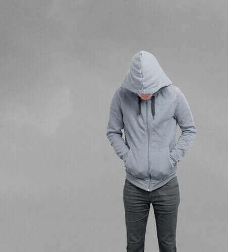 Antisosial atferd og hjernestruktur