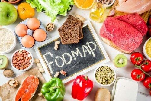 Den populære fodmap-dietten kan hjelpe fordøyelsen.