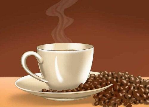 9 fascinerende fakta om kaffe